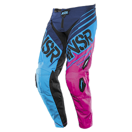 2014 Answer Girl's Syncron Pants - 2014 Answer Girl's Syncron Gloves