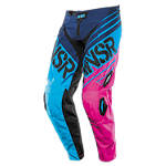 2014 Answer Girl's Syncron Pants - In The Boot ATV Pants