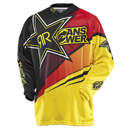 2014 Answer Youth Rockstar Jersey - 2014 MSR Youth Rockstar Gloves