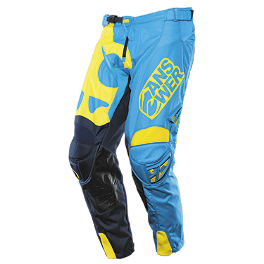 2014 Answer Youth Skullcandy Pants - 2014 Answer Youth Skullcandy Gloves