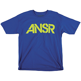 Answer Youth Stencil T-Shirt - One Industries Youth Fanatic T-Shirt