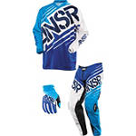 2014 Answer Youth Syncron Combo - Answer Syncron ATV Pants, Jersey, Glove Combos