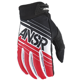 2014 Answer Youth Syncron Gloves - 2014 Answer Youth Syncron Jersey