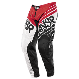 2014 Answer Youth Syncron Pants - 2013 JT Racing Youth Evolve Lite Pants