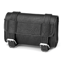 All American Rider Ameritex Tool Bag With Straps - T-Bags Tool Bag