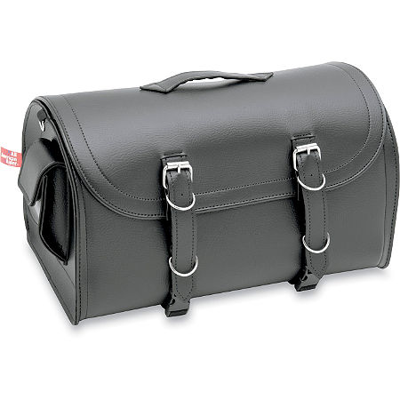 All American Rider Traveler Bike Rack Bag - Main