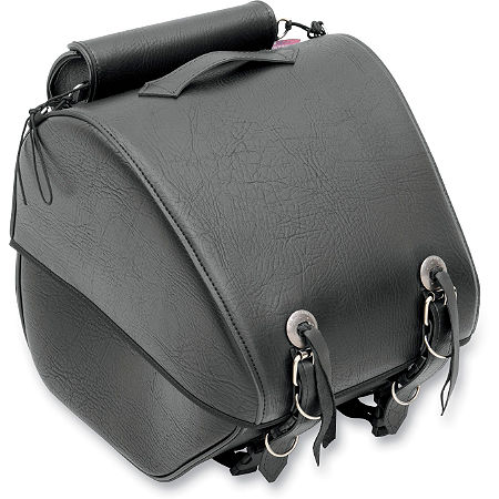 All American Rider Trunk Rack Bag - Main
