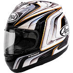 Arai Corsair V Helmet - Aoyama 3 - Arai Motorcycle Helmets and Accessories