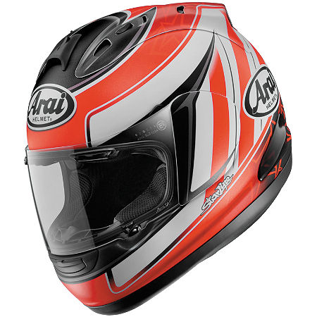Arai Corsair V Helmet - Nicky 3 Stars - Main