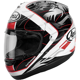 Arai Corsair V Helmet - Takahashi 3 - Arai Corsair V Helmet - Fiction