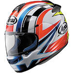 Arai Vector 2 Helmet - Schwantz - Arai Motorcycle Helmets and Accessories
