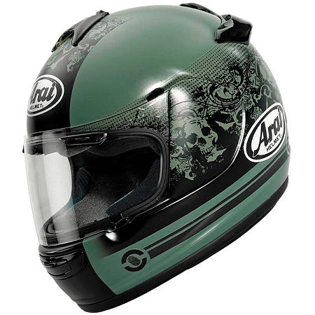 Arai Vector 2 Helmet - Thrill - Main