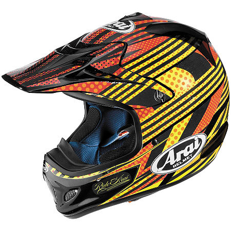 Arai VX-PRO 3 Helmet - Resolution - Main