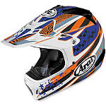 Arai VX-PRO 3 Helmet - Multi - Arai Dirt Bike Protection