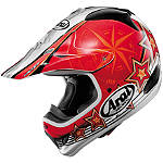 Arai VX-PRO3 Helmet - Salminen - Arai Utility ATV Helmets and Accessories