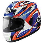 Arai Corsair V Helmet - Jonathan Rea Replica '12 - Arai Motorcycle Helmets and Accessories