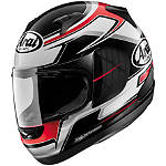 Arai RX-Q Helmet - Dawn - Arai Motorcycle Helmets and Accessories