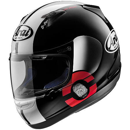 Arai RX-Q Helmet - DNA - Main