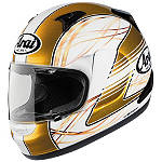 Arai RX-Q Helmet - Vibe - Arai Motorcycle Helmets and Accessories