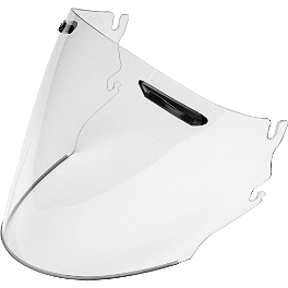 Arai CT-Z Helmet Shield - Arai CT-Z Helmet