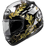 Arai Signet-Q Helmet - Laurel - Arai Motorcycle Helmets and Accessories