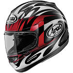 Arai Signet-Q Helmet - Mask - Arai Motorcycle Products