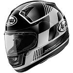 Arai Signet-Q Helmet - Racer - Arai Motorcycle Helmets and Accessories