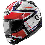 Arai Signet-Q Helmet - Superstar - Full Face Motorcycle Helmets
