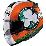 Arai Vector-2 Helmet - Blarney - Arai Motorcycle Helmets and Accessories