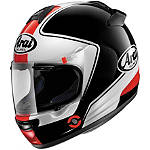 Arai Vector-2 Helmet - Stage - Full Face Motorcycle Helmets
