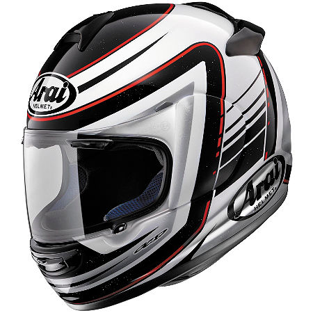 Arai Vector-2 Helmet - Stripe - Main