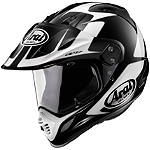 Arai XD4 Helmet - Explore - ARAI-FEATURED Arai Dirt Bike