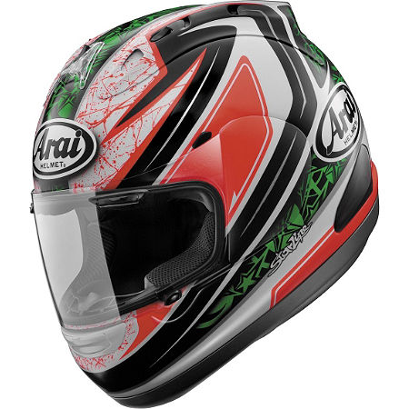 Arai Corsair V Helmet - Nicky 4 - Main