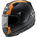 Arai Defiant Helmet - Base - Arai Motorcycle Helmets and Accessories