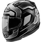 Arai Defiant Helmet - Character - Arai Motorcycle Helmets and Accessories