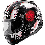 Arai Signet-Q Helmet - Basilisk - Arai Motorcycle Helmets and Accessories