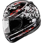 Arai Signet-Q Helmet - Tropic Frost - Arai Motorcycle Helmets and Accessories