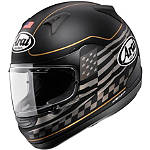 Arai Signet-Q Helmet - US Flag - Arai Cruiser Products