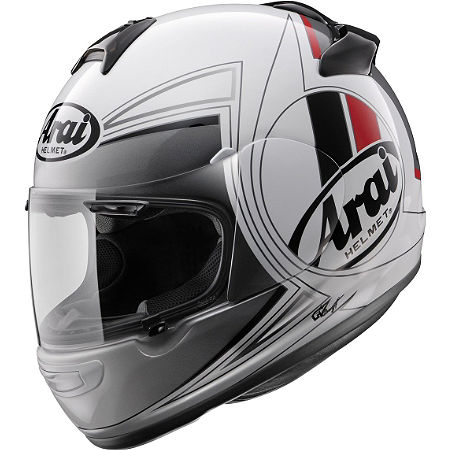 Arai Vector 2 Helmet - Loop - Main