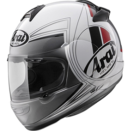 Arai Vector 2 Helmet - Loop - Arai Vector 2 Helmet - Phil Read