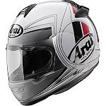 Arai Vector 2 Helmet - Loop - Womens Arai Full Face Motorcycle Helmets