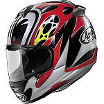 Arai Vector 2 Helmet - Nakasuga - Arai Motorcycle Helmets and Accessories