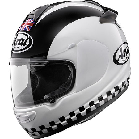 Arai Vector 2 Helmet - Phil Read - Main