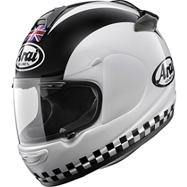 Arai Vector 2 Helmet - Phil Read - Arai Vector-2 Helmet - Stage