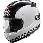Arai Vector 2 Helmet - Phil Read - Arai Cruiser Products