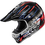 Arai VX-PRO3 Helmet - Current - Arai ATV Helmets and Accessories