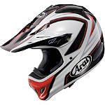 Arai VX-PRO3 Helmet - Edge - Arai Dirt Bike Protection