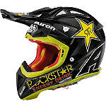 Airoh Aviator 2.1 Helmet - Rockstar - ATV Helmets and Accessories