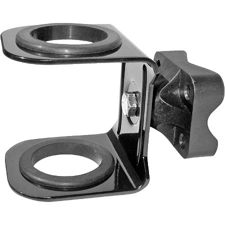All Rite Rack Rider Flashlight Holder - Main