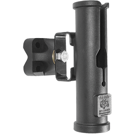 All Rite Catch & Release Single Rod Holder - All Rite Catch & Release Double Rod Holder
